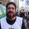 Logo Pablo Almeida | Legislador porteño por @IzqSocialista habló sobre la lucha del Garrahan