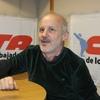 Logo Claudio Marin, Sec Gremial CTA-T en Semanario CTA (24/09/2021)