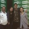 """Logo Entrevista en """"Deberías Saber Porque"""" a elenco de Mateo"""