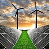 logo #TDyTR | Ecogrupo | Daniela López de Munain | Ley de Energía Renovable