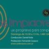 """Logo Juan Pedro Mc Loughlin en Los Limpiaorejas: """"El arte surge solo en los pibes"""""""
