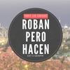 Logo Presentación de Roban Pero Hacen