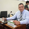 Logo Entrevista al Concejal Maximiliano Bondarenko sobre la seguridad en nuestro distrito