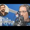 Logo Prácticas reaccionarias y la antipolítica por Nahuel Sosa en Vuelta de Rosca por Radio 10 1-3-21