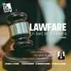 Logo El Lawfare en América Latina