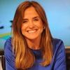 Logo Victoria Tolosa Paz precandidata  Frente de Todos  Intendenta de La Plata hablo sobre sus propuestas