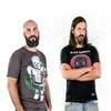 Logo Los 20 temas fundamentales del Heavy Metal en HCLV!!! 2/5/19