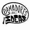 Logo Mario castañeda en DOMADORES DE IDEAS