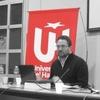 Logo Nicolás Dvoskin  sobre políticas económicas del Gobierno de Macri y la deuda a 100 años. Radio UNR.