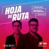 Logo #HojaDeRuta - Nota a Jorge Franco en la #FILRosario desde el @CCFontanarrosa