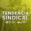 Logo Programa N° 18 de Tendencia Sindical por Radio ATILRA