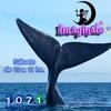 Logo Imaginalo Nº 41 2019 - Las ballenas y sus leyendas