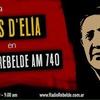 Logo Editorial Luis Delia Viernes 10 Marzo