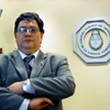 Logo Jorge Rizzo - Caballero de día - Radio Del Plata