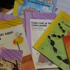 Logo El Chiringuito. Emisión del martes 11/6/19. Programa sobre literatura infantil y juvenil