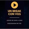 """Logo De todo en un Break con Vos - Especial """"Batalla de Bandas"""""""