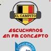 Logo El Campito en Radio Concepto
