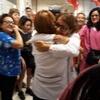 Logo Entrevistamos a Gisela Mannoia trabajadora reincorporada del Hospital Posadas