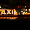 Logo Charla con Néstor, taxista platense de turno noche