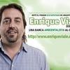 Logo Comunicación con Quique  Viale presidente de la asociación de abogados ambientalistas.