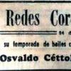"Logo ""Nosotros, los cordobeses"" por Radio Nacional Córdoba AM 750"
