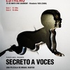 Logo Entrevista Clara Lis estreno documental Secreto a Voces