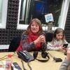 """Logo Rosana Fernández comenta en Con La Gente de qué se trata el Proyecto """"Caminos del Saladillo"""""""