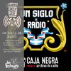 Logo UN SIGLO DE RADIO - Adolfo Castelo - en ADQ - Producción de Ariel Garcia - Caja Negra