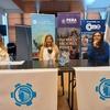 Logo #Cecoinse en #LNURadio Convocatoria  VI Edición del Premio Mujer Empresaria Bonaerense