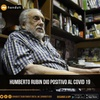 Logo [Zona Franca] Humberto Rubín dio positivo a COVID-19