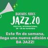 Logo La Llave: arranca la edición 2020 del Festival Internacional de Jazz de Buenos Aires