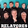 Logo Relatores - El programa - Especial Cuarentena. 22/03/2020