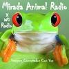 Logo Mirada Animal - Programa emitido el Domingo 02/04