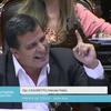 """Logo Marcelo Casaretto: """"la deuda es impagable"""""""