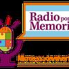 Logo Creatividad radiofónica para recordar a personas desaparecidas