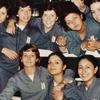 """Logo Nancy Stancato: """"A las enfermeras nadie nos contuvo durante y después de la guerra de Malvinas"""""""
