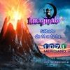 Logo Imaginalo Nº 111 2021 - #ImaginaloVolcánico