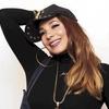 Logo Lissa Vera de Bandana en Hay una Mañana en Radio Rebelde