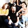 Logo Entrevista a Laura Marajofsky y Mercedes Moltedo, Mapa de Barmaids y Afines de Arg