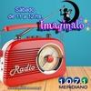 Logo Imaginalo Nº 104 2021 - #ImaginaloRadial