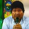 """Logo Bolivia: """"No vamos a permitir la instauración de un gobierno fascista"""""""