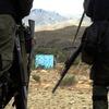 Logo Feroz represión a comunidades mapuches en la provincia de Chubut.