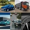 Logo GPAH; Nuevos Scania XT; Volkswagen ID.3; Nuevo Chevrolet Onix; Nuevas Michelin Pilot Sport 4 SUV
