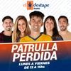 """Logo MEDALLERO BRONCE, PLATA Y ORO """" MUNDIAL DE JINGLES 2019 """" PATRULLA PERDIDA"""