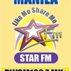 Logo ANTONIO LAMBADA ON STAR FM JULY 8, 2019