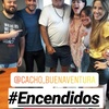 Logo Entrevista con Cacho Buenaventura en #Encendidos
