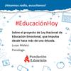 Logo Proyecto de Ley Nacional de Educación Emocional