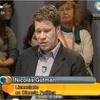Logo  Nicolás Gutman, Economista,  sobre la liberación del precio del Combustible