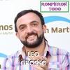 Logo ENTREVISTA | Leo Grosso Dip. Nac del Frente de Todos / Rompieron Todo 16/11/20
