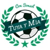 Logo LOS ,TUYA Y MIA ,SABADOS,SERE ,SONSOLITOS,BELO, SONSOL,(II)